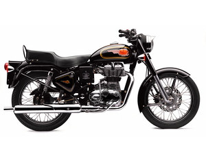 2011 Royal Enfield Bullet 500