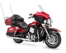 Photo of a 2011 Harley-Davidson FLHTK Electra Glide Ultra Limited