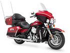 2011 Harley-Davidson FLHTK Electra Glide Ultra Limited