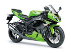 2012 Kawasaki Ninja ZX-6 R