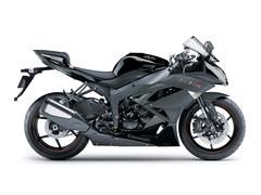2012 Kawasaki Ninja ZX-6 R