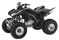 Photo of a 2015 Honda TRX250X