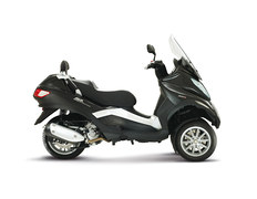 Photo of a 2012 Piaggio MP3 Touring 300