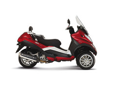 Photo of a 2012 Piaggio MP3 Touring 400