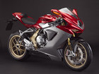 2012 MV Agusta F3 Serie Oro