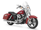 2012 Harley-Davidson FLD Switchback