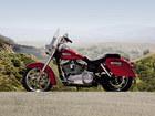 2012 Harley-Davidson FLD Switchback