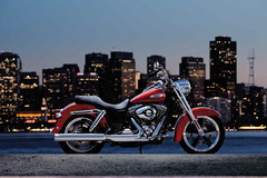 Photo of a 2012 Harley-Davidson FLD Switchback