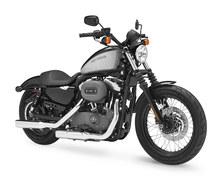 2012 Harley-Davidson XL1200N Sportster Nightster