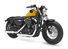 2012 Harley-Davidson XL1200X Forty-Eight