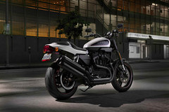 Photo of a 2012 Harley-Davidson XR1200X