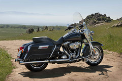 Photo of a 2012 Harley-Davidson FLHR Road King