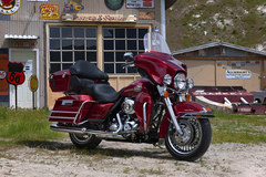 Photo of a 2012 Harley-Davidson FLHTCU Electra Glide Ultra Classic
