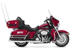 2012 Harley-Davidson FLHTCU Electra Glide Ultra Classic