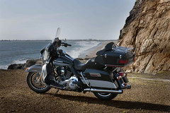 Photo of a 2012 Harley-Davidson FLHTK Electra Glide Ultra Limited
