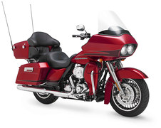 Photo of a 2012 Harley-Davidson FLTRU Road Glide Ultra