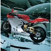 2003 MV Agusta F4 750 Serie Oro