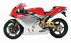 Photo of a 2003 MV Agusta F4 750 Serie Oro