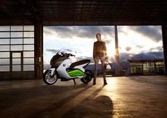 2012 BMW Concept E