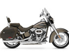 2012 Harley-Davidson FLSTSE3 CVO Softail Convertible