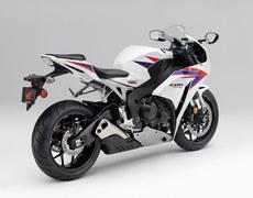 2012 Honda CBR 1000 RR (Fireblade)