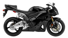 Photo of a 2012 Honda CBR 600 RR