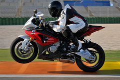Photo of a 2012 BMW S 1000 RR
