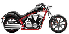 Photo of a 2012 Honda Fury