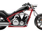 2015 Honda Fury ABS (VT1300CXA)