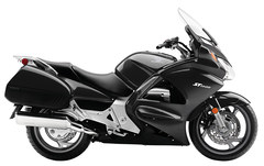 Photo of a 2012 Honda ST 1300 Pan European