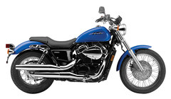 Photo of a 2012 Honda VT 750S Shadow RS