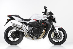 Photo of a 2012 MV Agusta Brutale 1090 R
