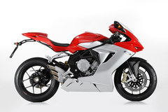 Photo of a 2012 MV Agusta F3 675