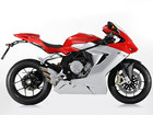 2012 MV Agusta F3 675