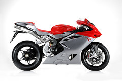 Photo of a 2013 MV Agusta F4 R