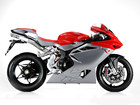 2012 MV Agusta F4 R