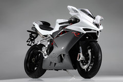 Photo of a 2012 MV Agusta F4 R