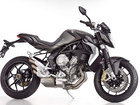 2012 MV Agusta Brutale 675