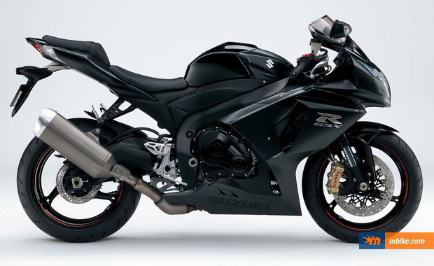 2012  GSX-R 1000