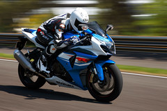 Photo of a 2012 Suzuki GSX-R 1000
