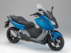 2012 BMW C 600 Sport