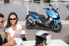 Photo of a 2012 BMW C 600 Sport