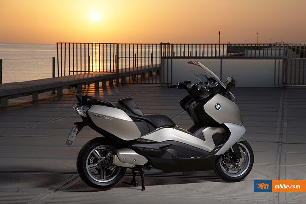 2012 BMW C 650 GT
