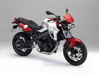 2012 BMW F800R