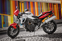 Photo of a 2012 BMW F800R