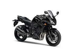 Photo of a 2012 Yamaha FZ 1S Fazer