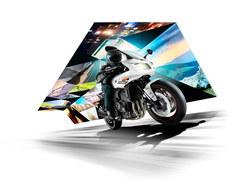 2012 Yamaha FZ 1S Fazer