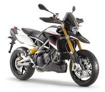 Photo of a 2015 Aprilia Dorsoduro 1200