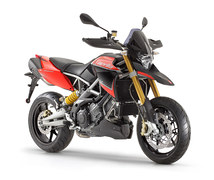 Photo of a 2013 Aprilia Dorsoduro 1200 ABS