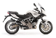 Photo of a 2013 Aprilia Mana 850 GT ABS